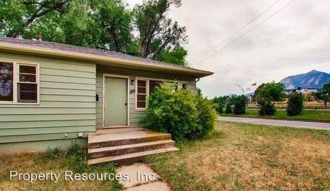 Photo of 200 28th St, Boulder, CO 80305