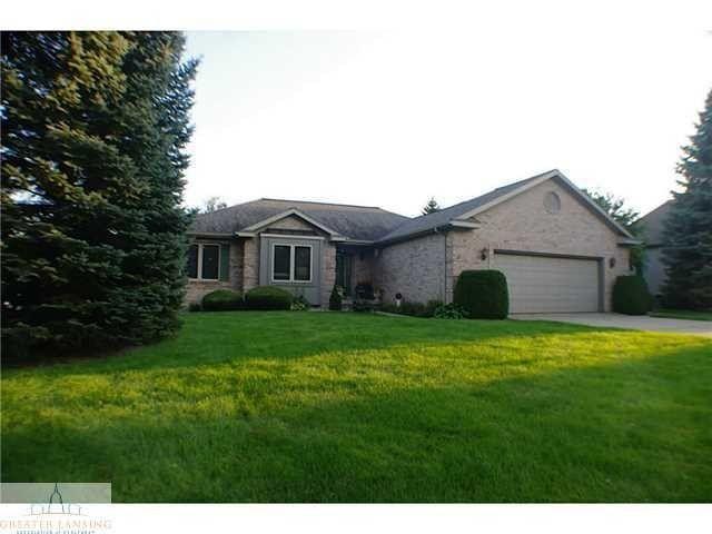 3391 hollow spring dr dewitt mi 48820 home for sale