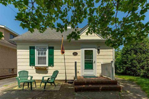 1207 Washington St, Cape May, NJ 08204