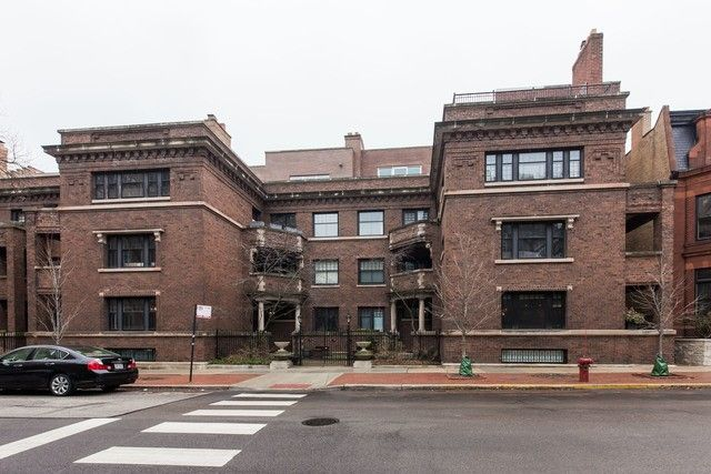 331 W Belden Ave Unit 1 Chicago, IL 60614