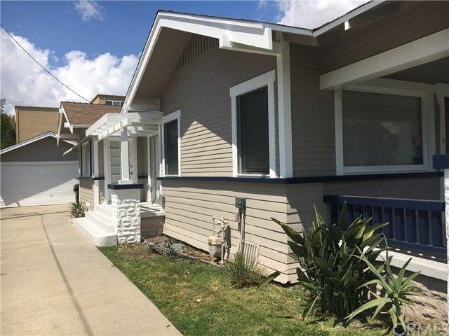 Molino Ave  Long Beach Ca