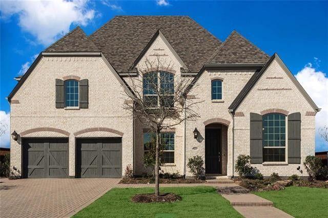 16575 Prairie Oak Rd, Frisco, TX 75033