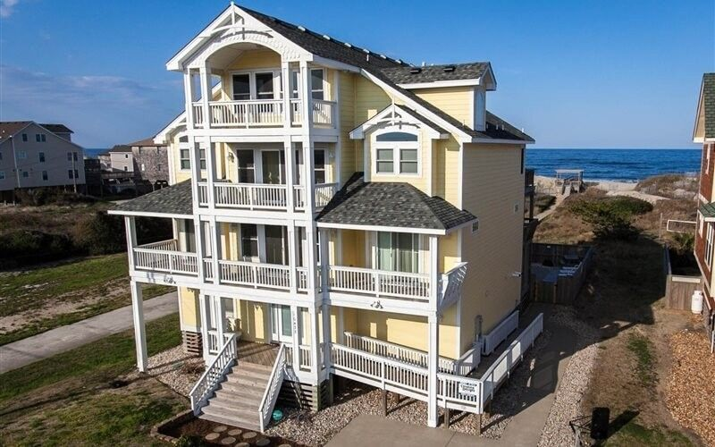 Old Oregon Inlet Rd S Nags Head NC realtor