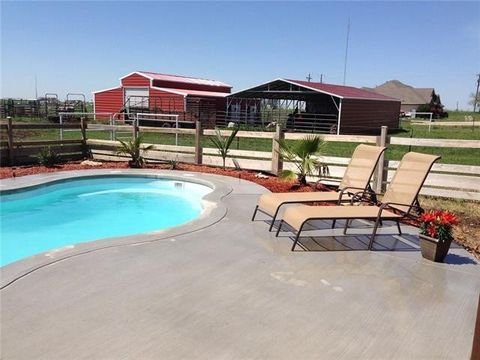 Photo of 12245 Riek Rd, Krum, TX 76249