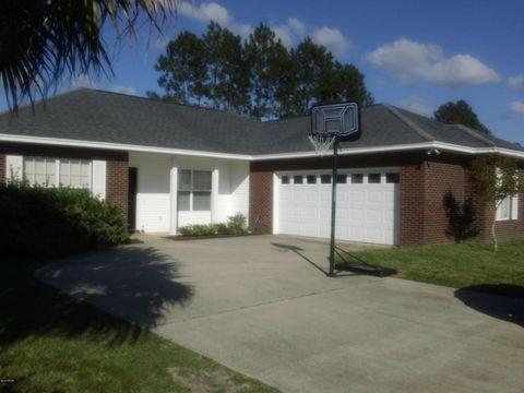5401 Blue Dog Rd, Panama City, FL 32404