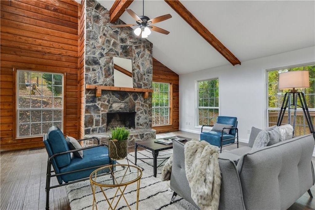 6 Bedroom Homes For Interior Furniture In Douglasville Ga