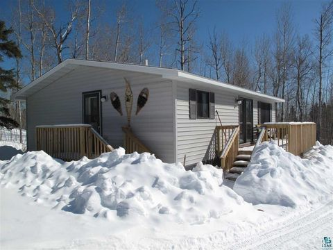 Photo of 2 Snowshoe Trl, Tofte, MN 55615