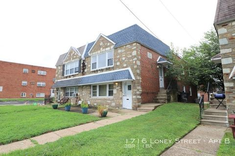 Photo of 1716 Loney St Apt B, Philadelphia, PA 19111