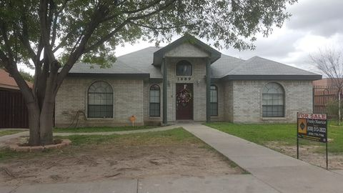 1689 N Bibb Ave, Eagle Pass, TX 78852