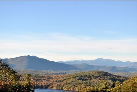 45 Regent Hill Rd, Conway, NH 03818