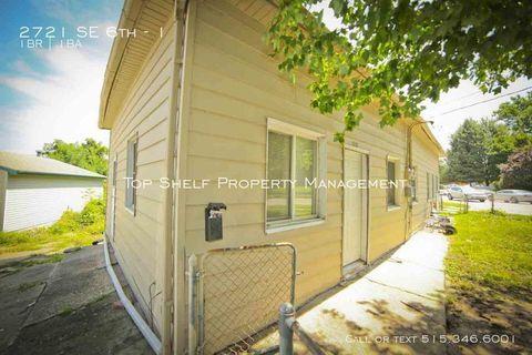 Photo of 2721 Se 6th St Unit 1, Des Moines, IA 50315