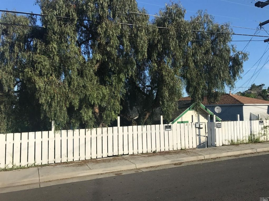 315 Home Acres Ave Vallejo, CA 94591