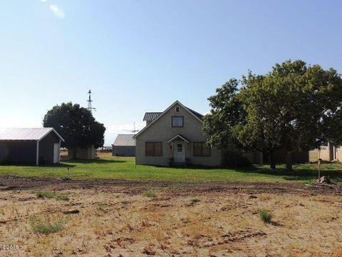 Photo of 93 Jorgenson Ln, Plains, MT 59859