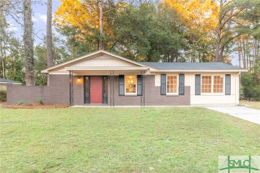4 Hillyer Dr Savannah Ga 31406 Realtor Com
