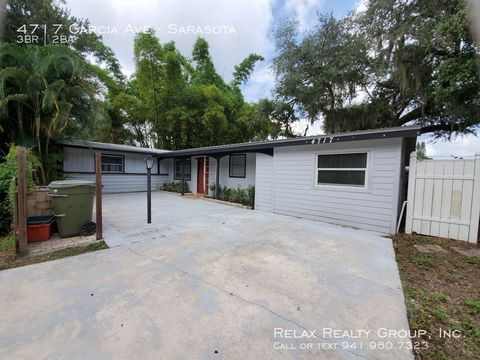 Photo of 4717 Garcia Ave Unit Sarasota, Sarasota, FL 34233