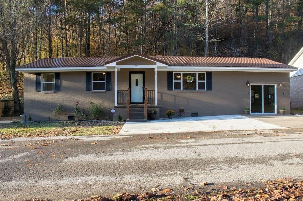 513 William Henry Dixon Blvd, Paintsville, KY 41240