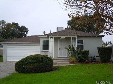 8465 Quartz Ave, Winnetka, CA 91306