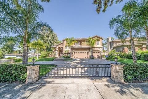 1403 N Euclid Ave, Upland, CA 91786