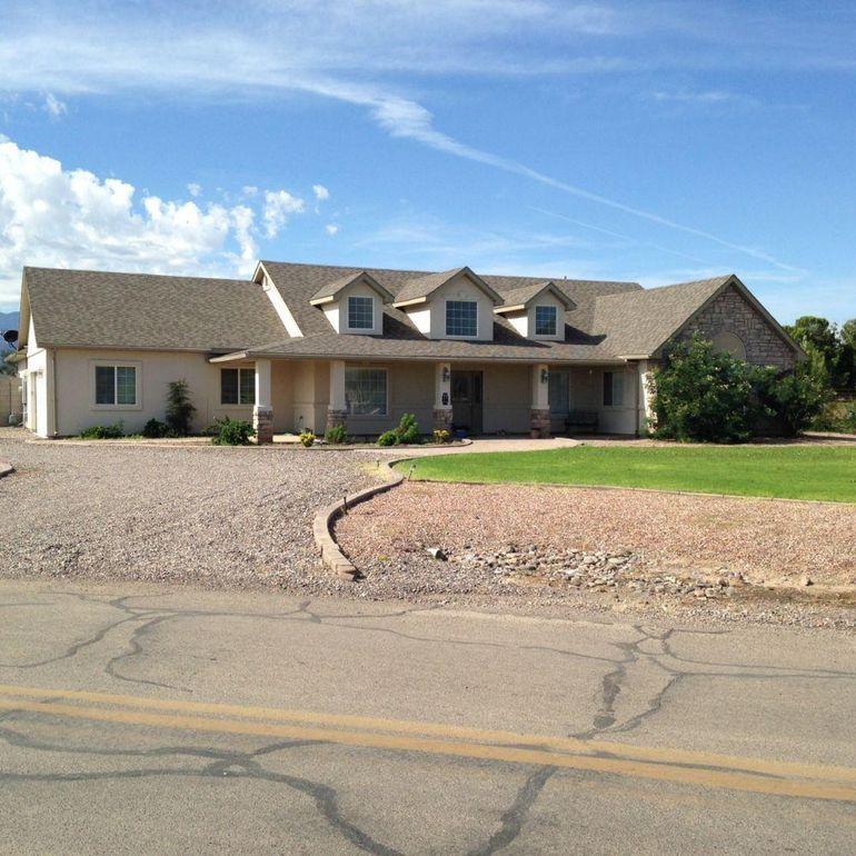 2496 N Webster Rd, Central, AZ 85531