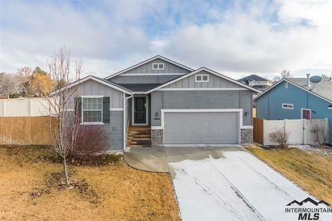 5444 S Pepperridge Ave, Boise, ID 83709