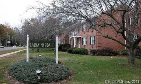 4 Grandview Dr Unit 53 D, Farmington, CT 06032