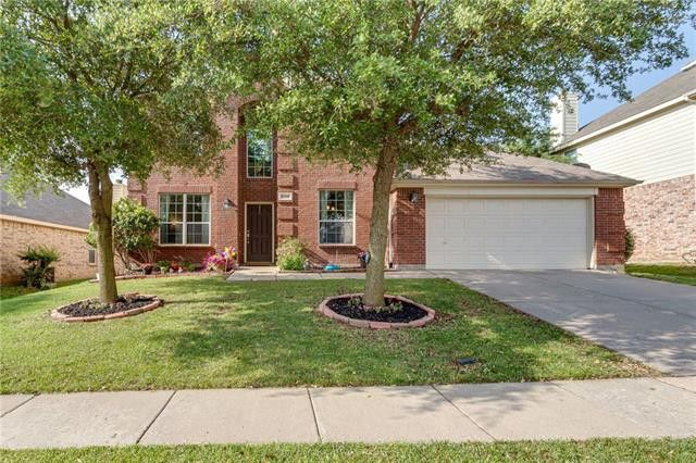 5108 Postwood Dr Fort Worth, TX 76244