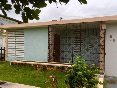 6 Urb Santa Elena Calle Hucares # H, Guayanilla, PR 00656