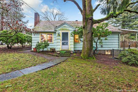 9506 Sw 3rd Ave  Portland  OR 97219. Portland  OR 3 Bedroom Homes for Sale   realtor com