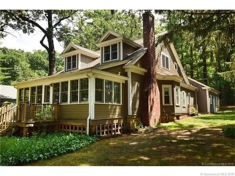 655 Forest Rd, Suffield, CT 06093