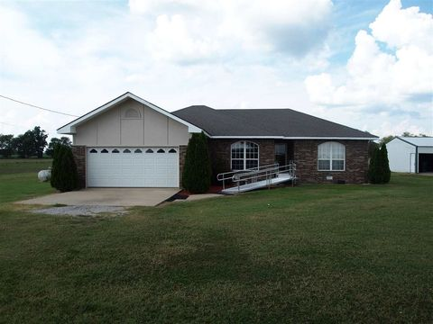205 County Road 562, Monette, AR 72447