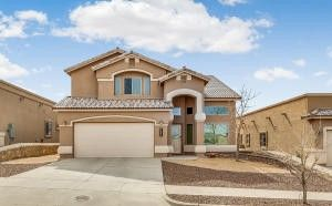 Photo of 7604 Dawnlight Ln, El Paso, TX 79911