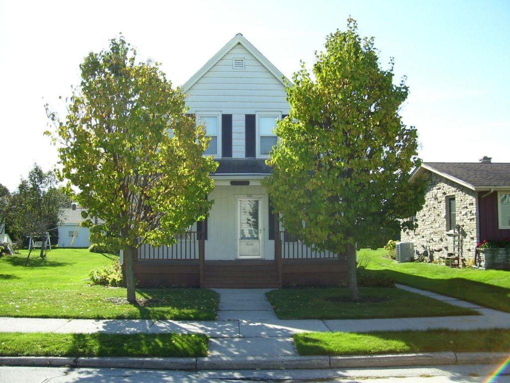 Sheboygan Falls Property Tax