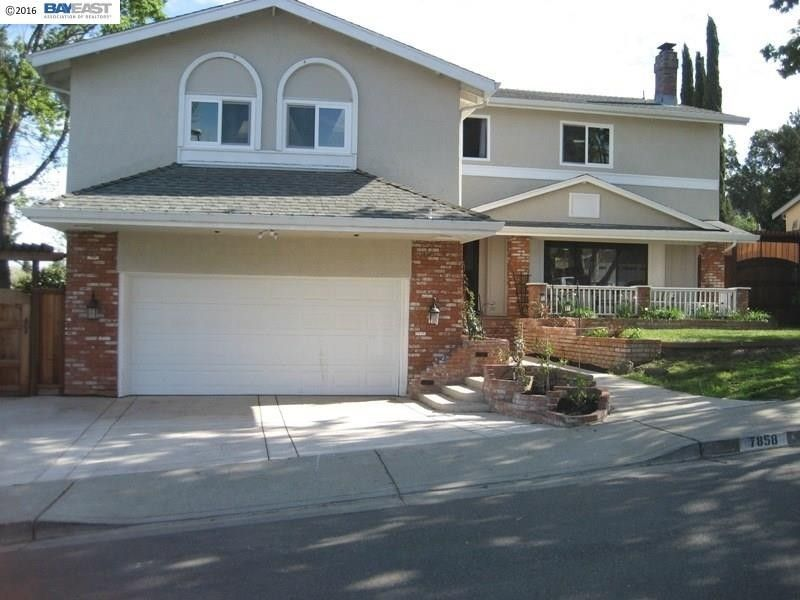 7858 Kentwood Way, Pleasanton, CA 94588