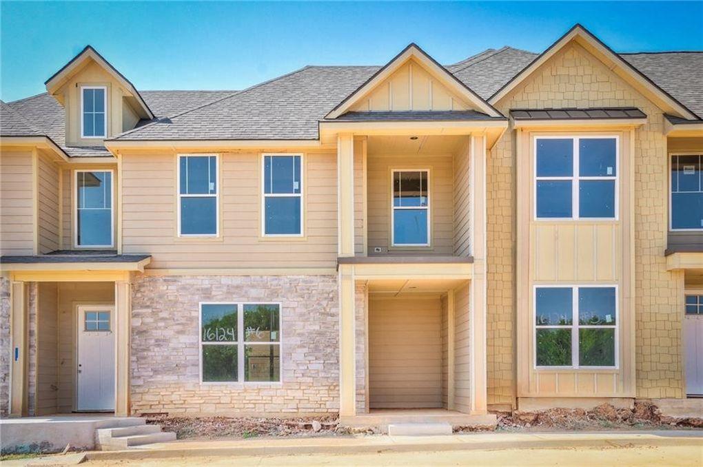 Condo For Rent 16124 N Western Ave Unit 6 Edmond Ok 73013
