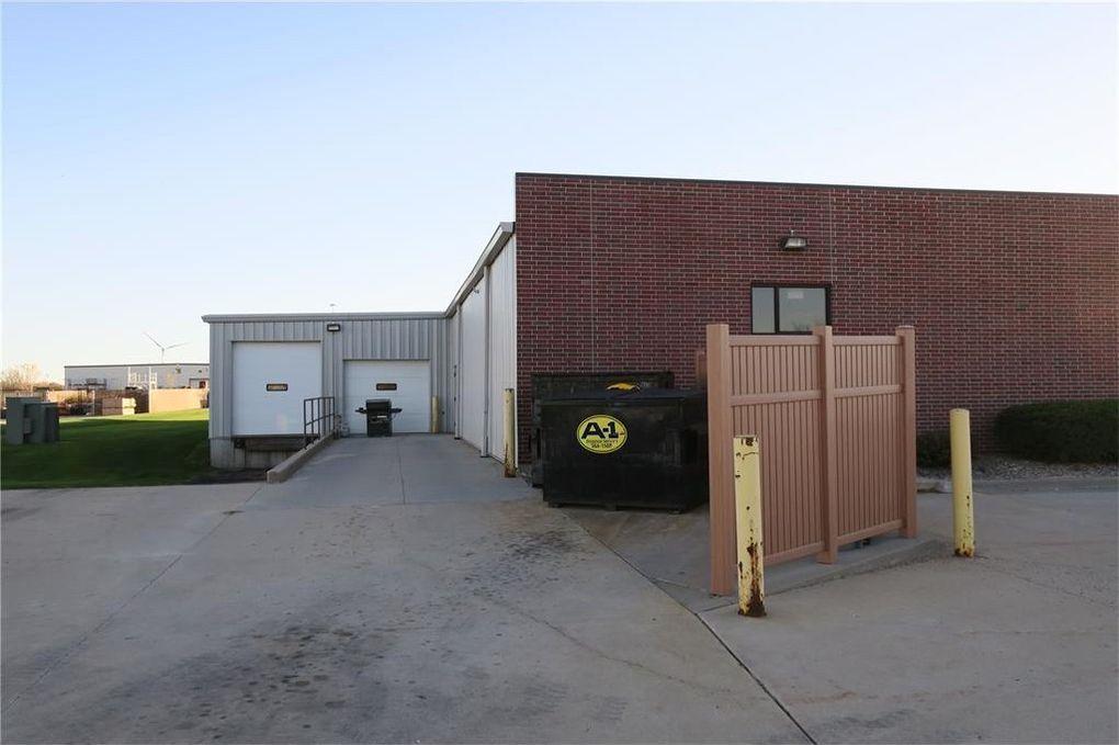 Commercial Rental Property Cedar Rapids Ia