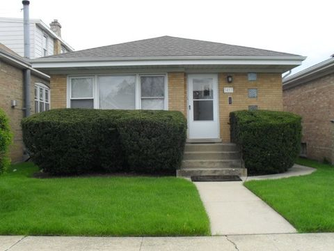 5457 N Normandy Ave, Chicago, IL 60656