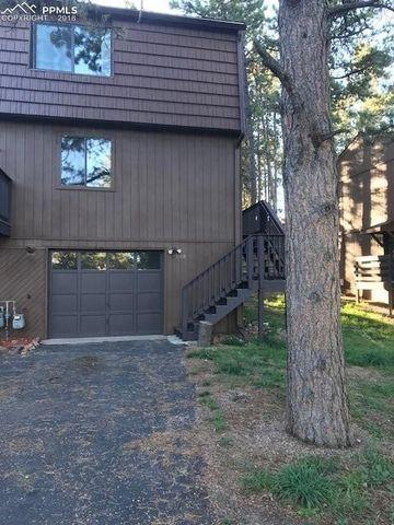 570 Manor Ct Apt D, Woodland Park, CO 80863