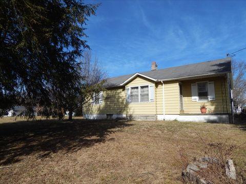2276 W 80 Hwy, Russell Springs, KY 42642