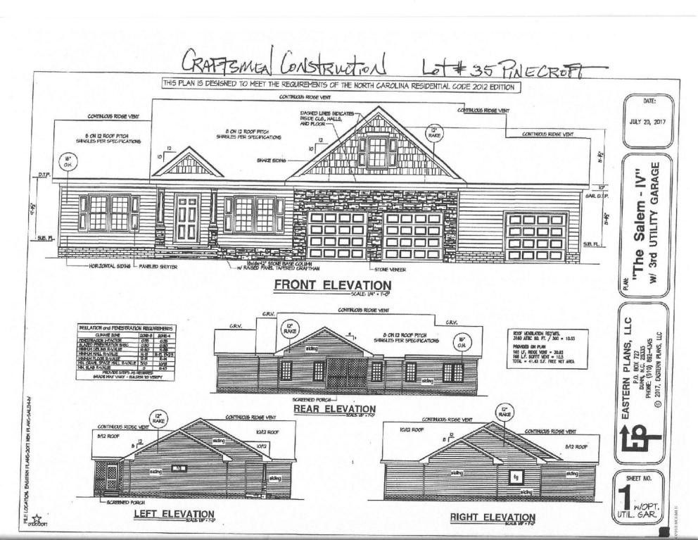Woods Edge Dr Lot 35, Dunn, NC 28334 - realtor.com®