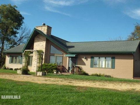 1597 S Snipe Hollow Rd, Elizabeth, IL 61028