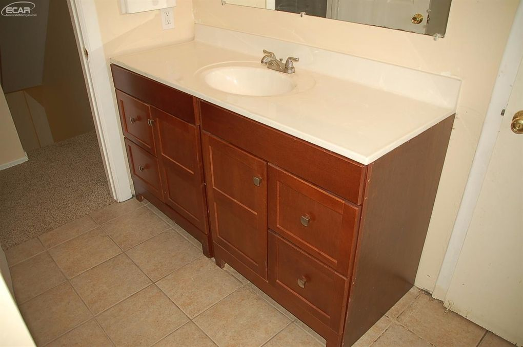 kitchen cabinets flint mi