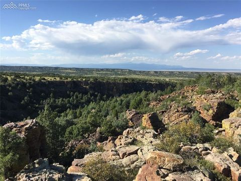 Delightful Canyon Heights Rd, Pueblo, CO 81005