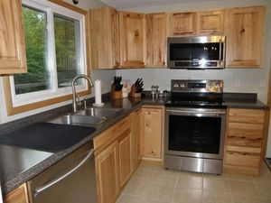 655 Pepper Ln, Corry, PA 16407   Kitchen