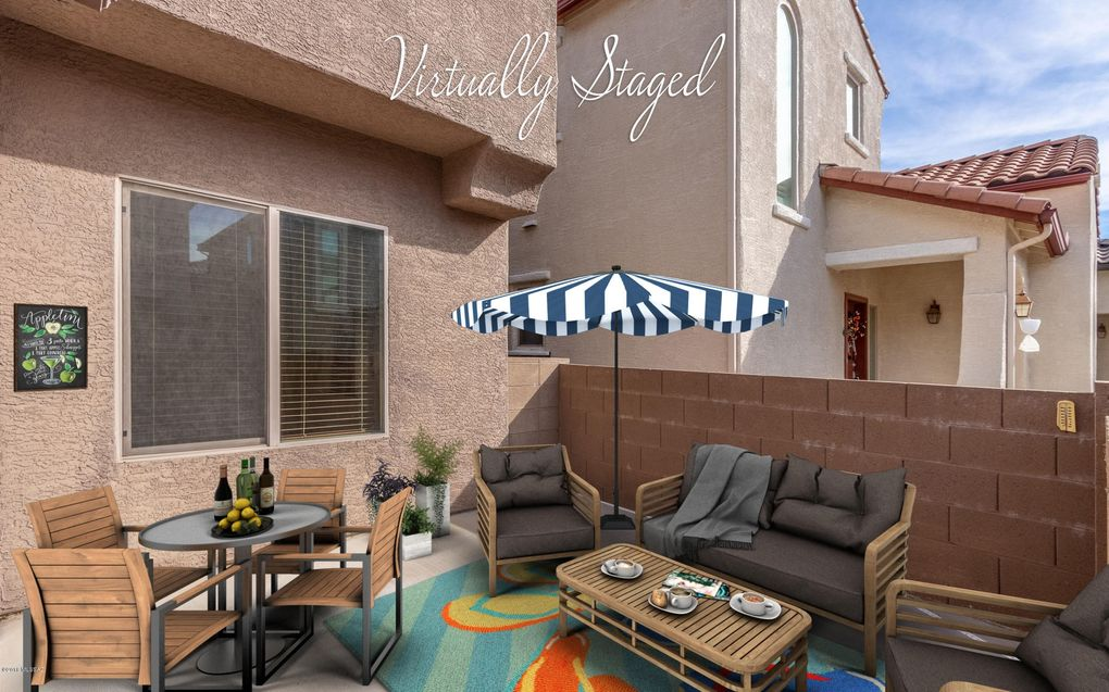 10568 E Native Rose Trl, Tucson, AZ 85747