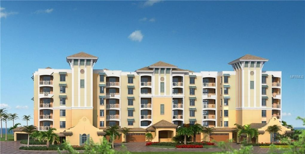800 Collany Rd Unit 306, Tierra Verde, FL 33715