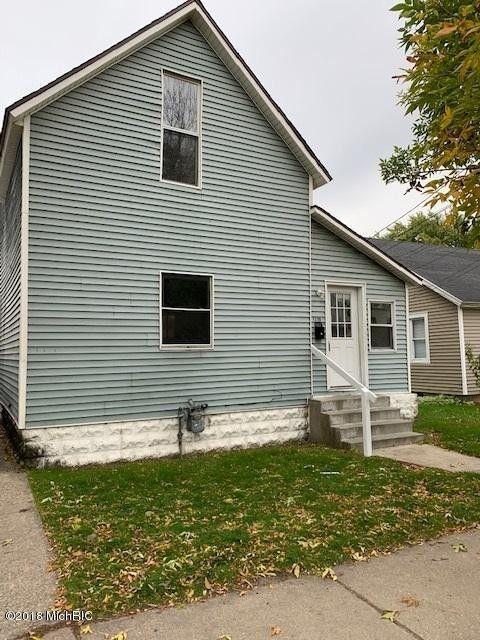 1318 Alpine Ave Nw, Grand Rapids, MI 49504