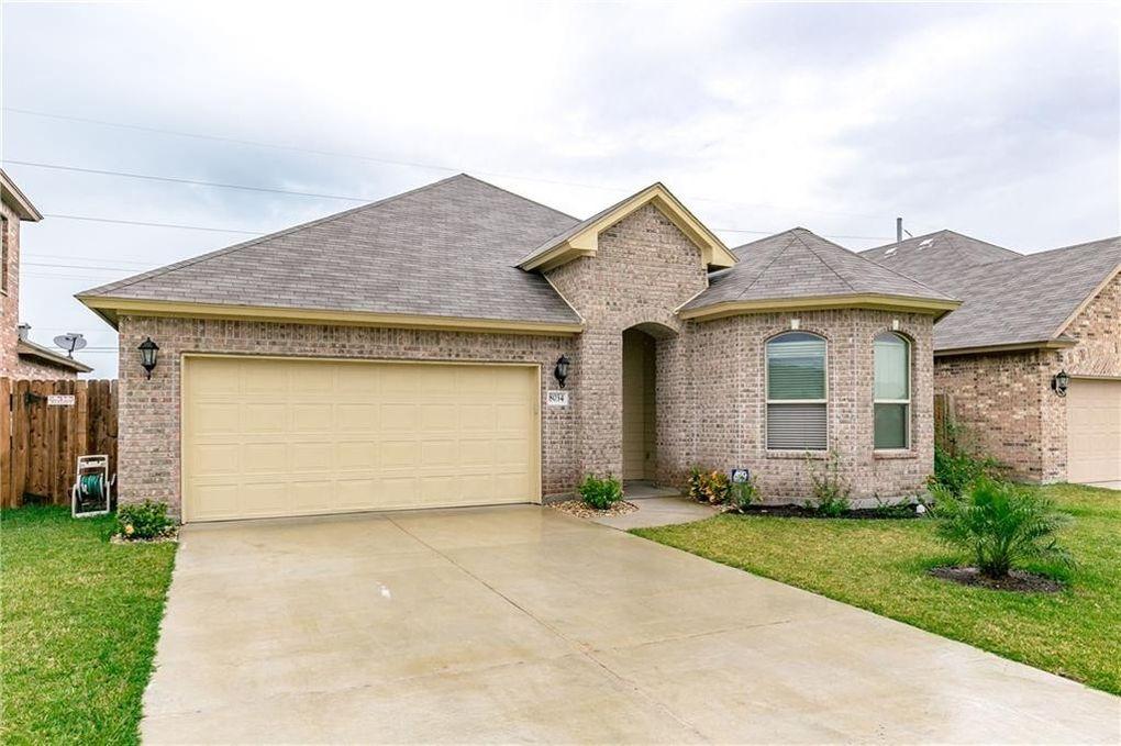 8034 Barlovento St, Corpus Christi, TX 78414