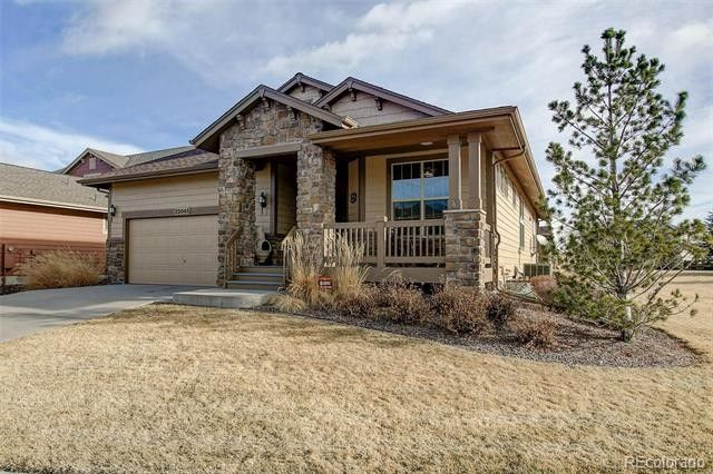 22045 E Tallkid Ave, Parker, CO 80138