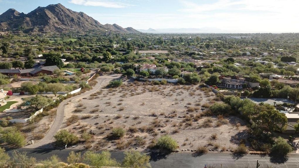 6819 N 46th N Lot St Paradise Valley, AZ 85253