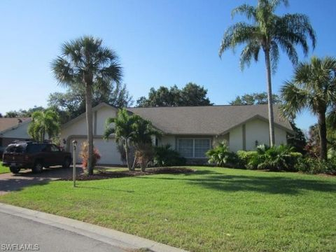 15918 Gleneagle Ct Fort Myers FL 33908